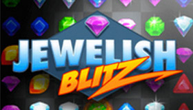 Nuevo juego de Jewel Blitz para chicas