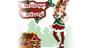 Tu disfraz de Navidad