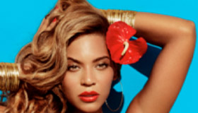 Diseña la portada el nuevo álbum de Beyoncé