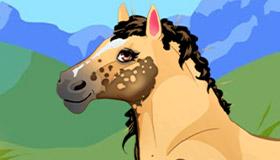 Juego de vestir de My Little Pony
