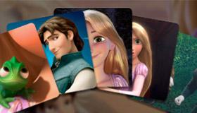 Ayuda a Rapunzel a recuperar la memoria