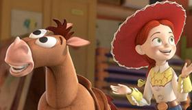 ¿Sabrás reconocer a los personajes de Toy Story 4?