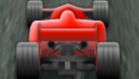 Carrera de Nitro Móvil