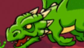 Cómo entrenar a tu dragón 4: fuego y bestias