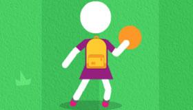 Ping pong de bolsillo