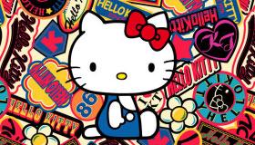 Hello Kitty: ¿Cuáles son las dferencias?