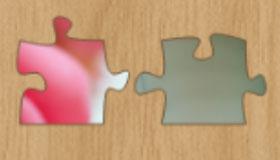 Puzzle Jigsaw para chicas