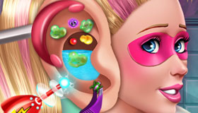 El médico de Barbie