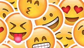 Diseñador de Emoji