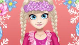 Frozen 2: Los looks de Elsa
