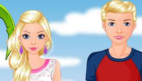 Ken en el Spa