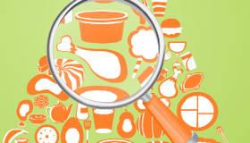 Objetos ocultos en la cocina