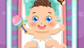 Cuidar bebés en la guardería
