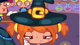 Slacking en la escuela de magia