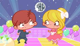Flojera en el baile