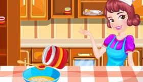 Cocinar alitas de pollo