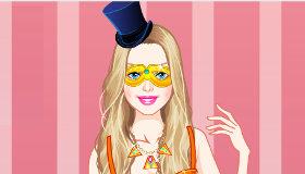 Vestirse de carnaval