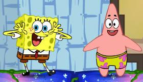 Aventuras de Bob Esponja y Patrick