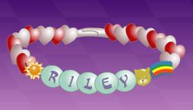 Girl Meets World - La pulsera de Riley