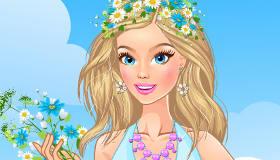Vestirse con flores