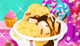 Haz tu propio helado
