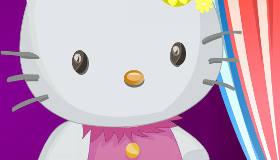 Hello Kitty en el ballet