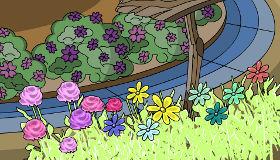 Juegos de jardín online