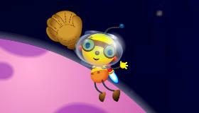 Olie, la abeja galáctica