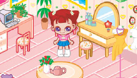 Juegos de muñeca online