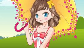 Kawaii adorable
