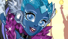 Astra Nova rock en Monster High