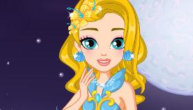Sirena Linda para vestir