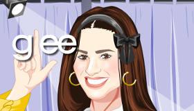 Vestir a Lea Michele