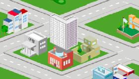 Juego de Lego City