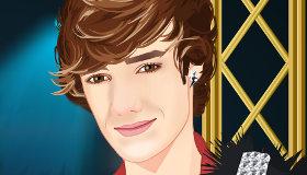 Vestir a Liam Payne