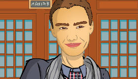 Liam Payne de One Direction