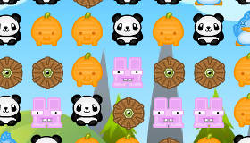 Panda Crush