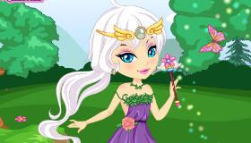 Magical Elf Dress Up