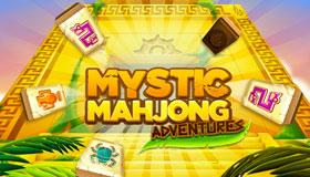 Mahjong del spinner