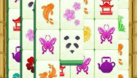 Mahjong para aprender