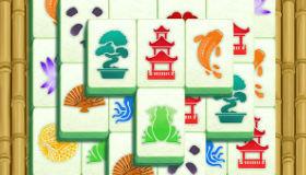 Mahjong Torre 2