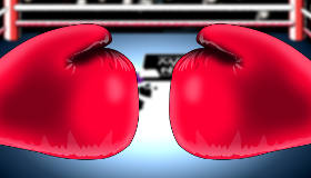 Boxeo con ecuaciones