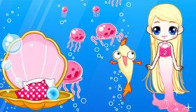 Sirenas de mar