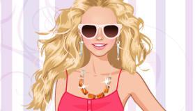 Viste a Barbie en Los misterios de Malibú