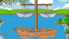 El barco de Moana