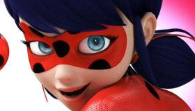 Juego De Viste A Ladybug De Miraculous Gratis Juegos Xa Chicas