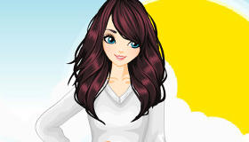Nancy la más bonita