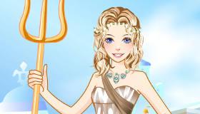 La princesa del mar