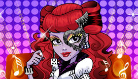Operetta de Monster High