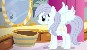 Creador de Pegasos de My Little Pony